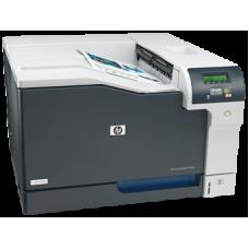 Цветной лазерный принтер HP Color LaserJet CP5225n (CE711A)