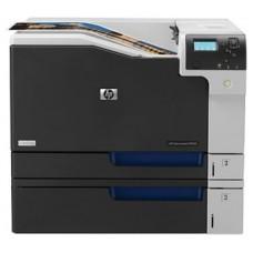 Цветной лазерный принтер HP Color LaserJet CP5525N (CE707A)