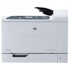Цветной лазерный принтер HP Color LaserJet CP6015DN (Q3932A)