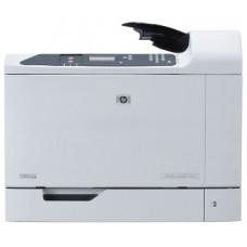Цветной лазерный принтер HP Color LaserJet CP6015n (Q3931A)