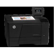 Цветной лазерный принтер HP Color LaserJet Pro 200 M251NW (CF147A)