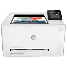 Цветной лазерный принтер HP Color LaserJet Pro M252dw (B4A22A)