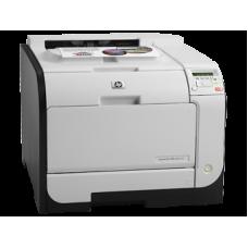 Цветной лазерный принтер HP LaserJet Pro 300 color M351a (CE955A)