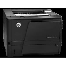 Черно-белый лазерный принтер HP LaserJet pro 400 M401dne (CF399A)