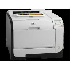 Цветной лазерный принтер HP Color LaserJet Pro 400 M451DW (CE958A)
