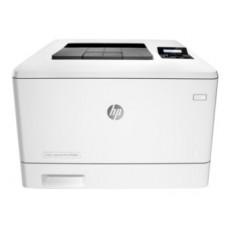 Цветной лазерный принтер HP Color LaserJet Pro M452dn (CF389A)