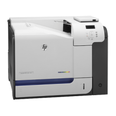 Цветной лазерный принтер HP LaserJet Enterprise 500 color M551dn (CF082A)