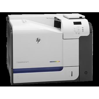 Hewlett Packard M551dn