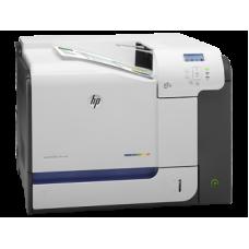 Цветной лазерный принтер HP LaserJet Enterprise 500 color M551n (CF081A)