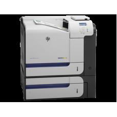 Цветной лазерный принтер HP LaserJet Enterprise 500 color M551xh (CF083A)