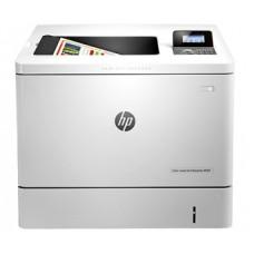 Цветной лазерный принтер HP Color LaserJet Enterprise M553n (B5L24A)