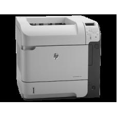 Черно-белый лазерный принтер  HP LaserJet Enterprise 600 M603N (CE994A)