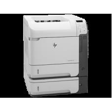 Черно-белый лазерный принтер  HP LaserJet Enterprise 600 M603XH (CE996A)
