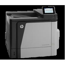 Цветной лазерный принтер HP LaserJet Enterprise M651dn (CZ256A)