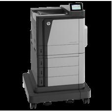 Цветной лазерный принтер HP LaserJet Enterprise M651xh (CZ257A)