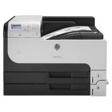 Черно-белый лазерный принтер HP LaserJet Enterprise 700 Printer M712dn (CF236A)