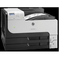 Черно-белый лазерный принтер  HP LaserJet Enterprise 700 M712dn (CF236A)