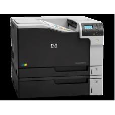 Цветной лазерный принтер HP Color LaserJet Enterprise M750dn (D3L09A)
