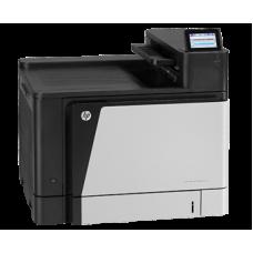 Цветной лазерный принтер HP Color LaserJet Enterprise M855dn (A2W77A)