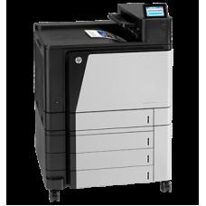 Цветной лазерный принтер HP Color LaserJet Enterprise M855xh (A2W78A)