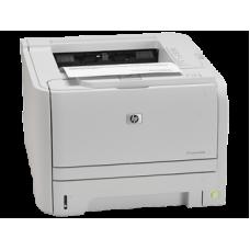 Черно-белый лазерный принтер HP LaserJet P2035 (CE461A)