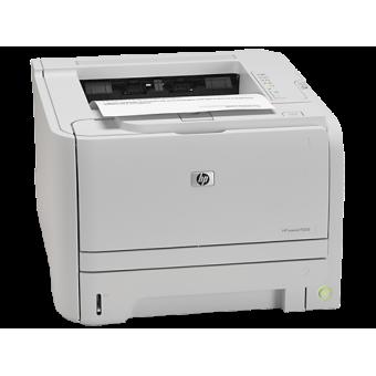 Hewlett Packard P2035