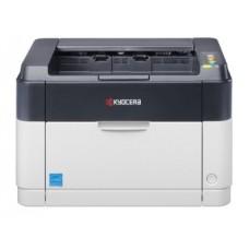 Черно-белый лазерный принтер Kyocera Mita FS-1040