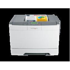 Цветной лазерный принтер Lexmark C544dn