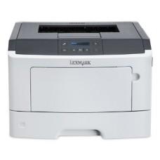 Черно-белый лазерный принтер Lexmark MS410dn (35S0230)