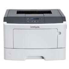Черно-белый лазерный принтер Lexmark MS510dn