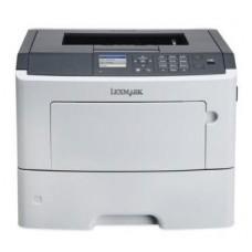 Черно-белый лазерный принтер Lexmark MS610dn