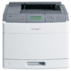 Черно-белый лазерный принтер Lexmark T650n