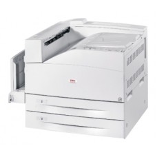Черно-белый лазерный принтер OKI B930n