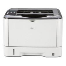 Черно-белый лазерный принтер Ricoh Aficio SP 3500N (406958)