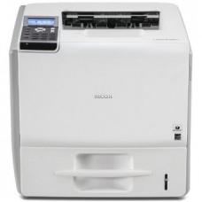 Черно-белый лазерный принтер Ricoh Aficio SP 5200DN (406723)