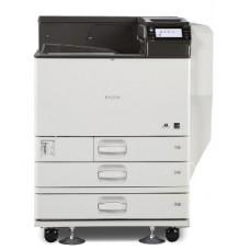 Черно-белый лазерный принтер Ricoh Aficio SP 8300DN (407027)