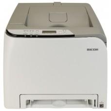 Цветной лазерный принтер Ricoh Aficio SP C240DN (974032)