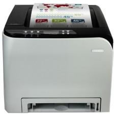 Цветной лазерный принтер Ricoh SP C250DN (407520)