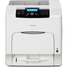 Цветной лазерный принтер Ricoh Aficio SP C430DN
