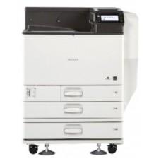 Цветной лазерный принтер Ricoh Aficio SP C830DN