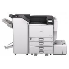 Цветной лазерный принтер Ricoh Aficio SP C831DN (407054)