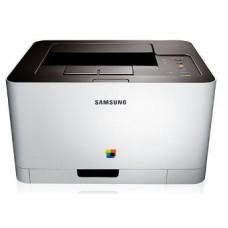 Цветной лазерный принтер Samsung CLP-365W
