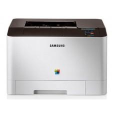 Цветной лазерный принтер Samsung CLP-415N