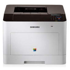 Цветной лазерный принтер Samsung CLP-680ND