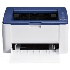 Черно-белый лазерный принтер Xerox Phaser 3020BI