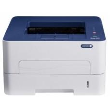 Черно-белый лазерный принтер Xerox Phaser 3260DNI