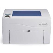 Цветной лазерный принтер Xerox Phaser 6010