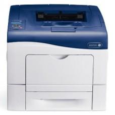 Цветной лазерный принтер Xerox Phaser 6600DN