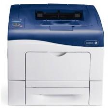 Цветной лазерный принтер Xerox Phaser 6600N