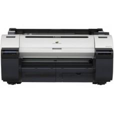 Цветной струйный принтер Canon imagePROGRAF iPF670 (9854B003)